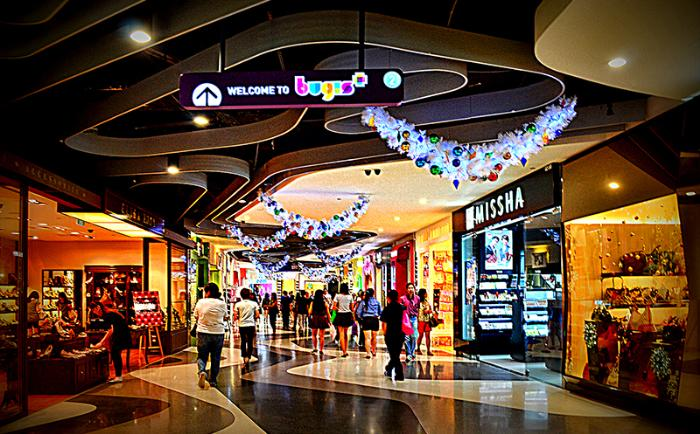 Шоппинг, Сингапуре, Сингапур, Orchard, Road, Funan, Digitalife, Mall, Marina, Bay, Sands, распродажа