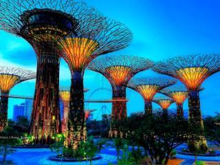 Что посмотреть в Сингапуре за 3 дня — 11 самых интересных мест