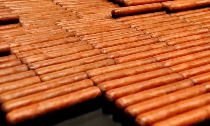 сигары в доминикане
