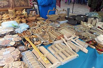 Сувениры в Нижнем Новгороде