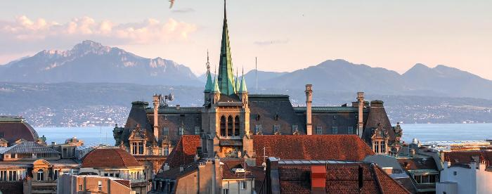 Lausanne-1 Лозанна (Lausanne), Швейцария - путеводитель по городу, достопримечательности Лозанны. Что посмотреть в Лозанне, как добраться - расписание, стоимость