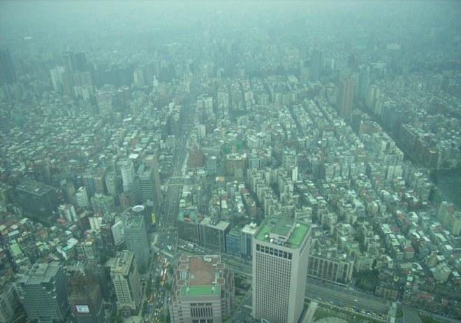 Климат Тайбэя