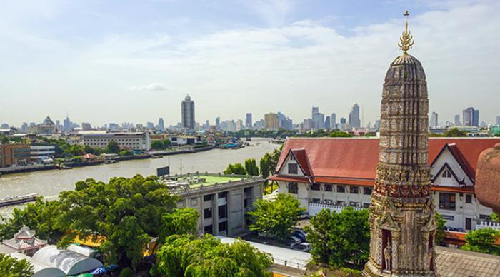 Шопинг вТайланде: лучшие магазины Бангкока