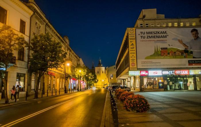 Туры в Люблине