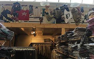 купить оптом одежду в прато