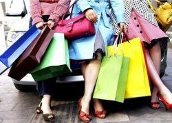 шоппинг тур в германию