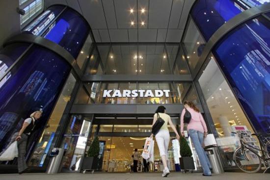 шоппинг в Германии из Карловых Вар, шоппинг из Карловых Вар, торговые центры Германии