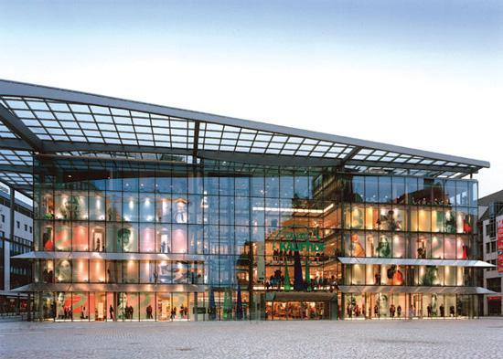 из Карловы Вар в Германию шоппинг, торговые центры Германии, заказать шоппинг тур в Германию