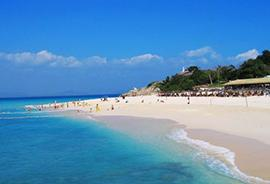 Пляжные туры в Китай