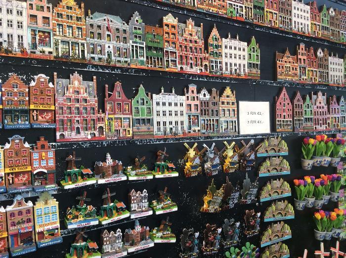 амстердам сувениры
