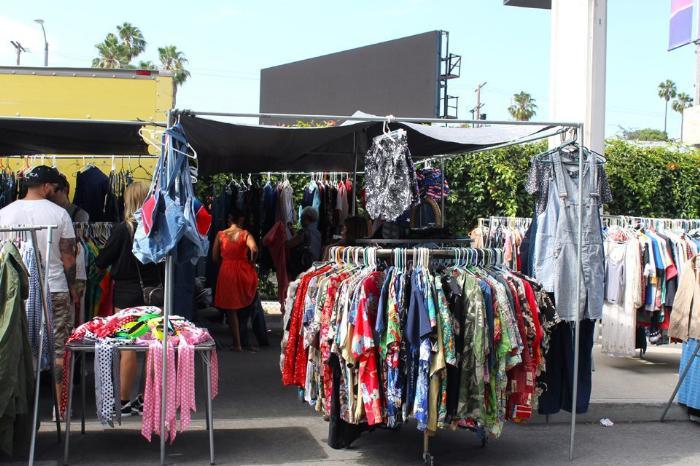 По каким магазинам ходить в Лос-Анджелесе. Изображение № 12.