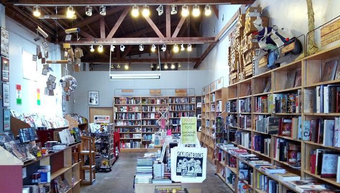 По каким магазинам ходить в Лос-Анджелесе. Изображение № 21.