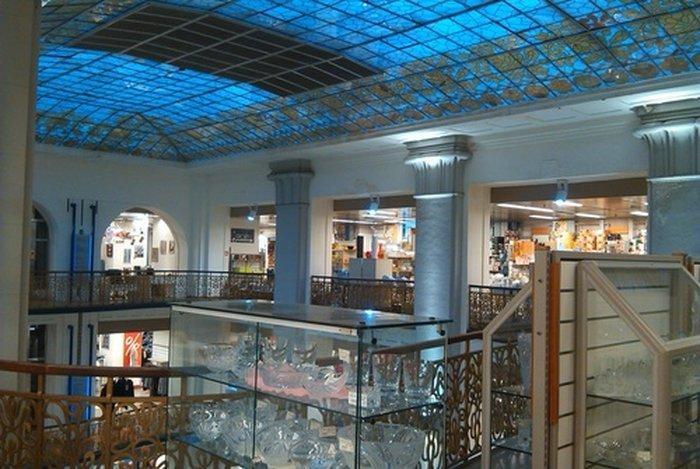 Торговый центр «Nama»