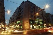 «Importanne Centar» - Модный shopping mall