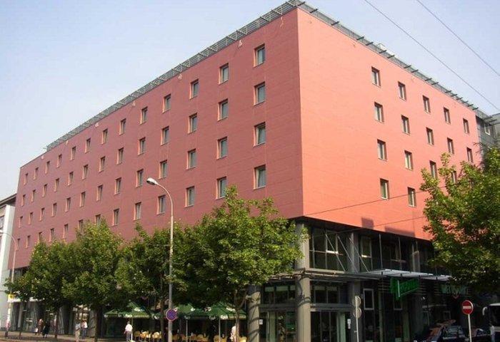 Молл «Branimir Centar»