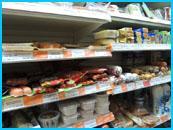 продукты в болгарских магазинах