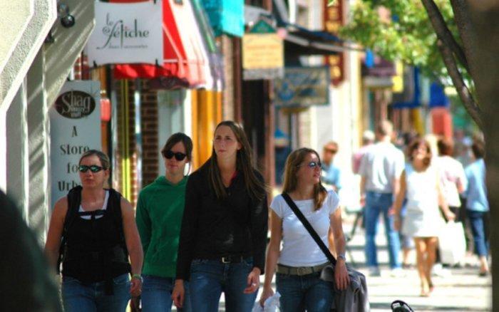 Многие считают Кипр просто раем для шоппинга