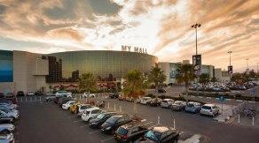 Шоппинг в Лимассоле - «My Mall»