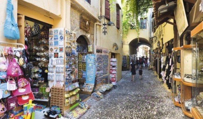 Кипр - сувениры