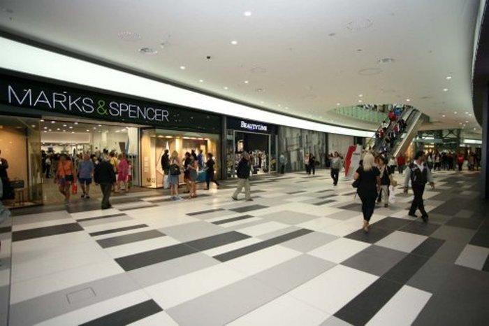 Paphos - Kings Avenue Mall