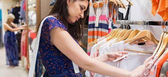 Кипр - шоппинг