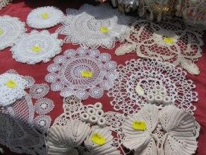 Сувениры Кипра - Кружева