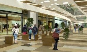 Nicosia Shopping Center - Шоппинг в Никосии
