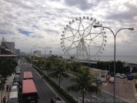 Торговые центры Манилы, Филиппины