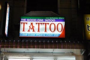 Karon Tattoo Studios