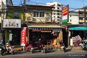 Karon Book Shop & Souvenirs