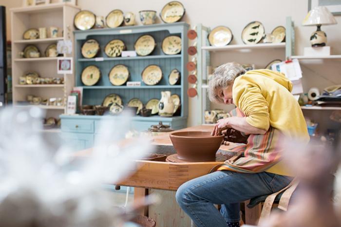 Bjarmia Ceramics