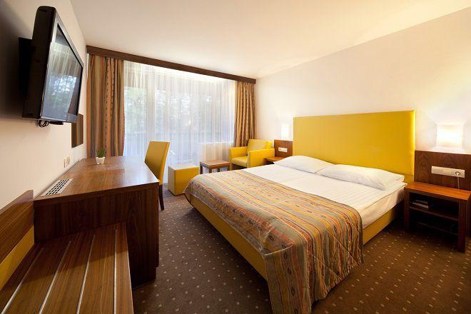 Номер отеля Hotel Park - Sava Hotels & Resorts