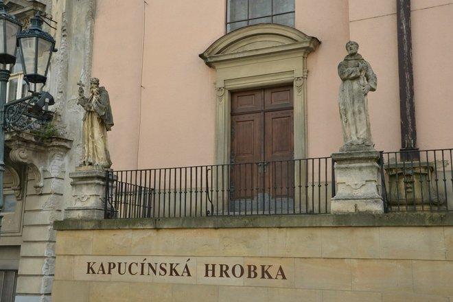 Капуцинский монастырь