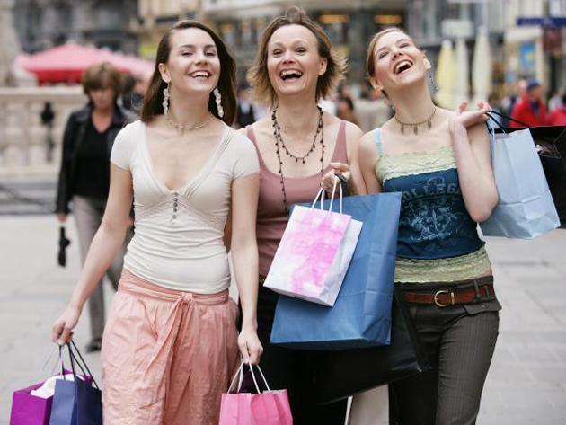 экономичный шоппинг