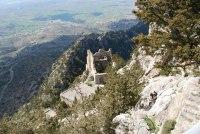 Замок Буффавенто (Buffavento Castle)