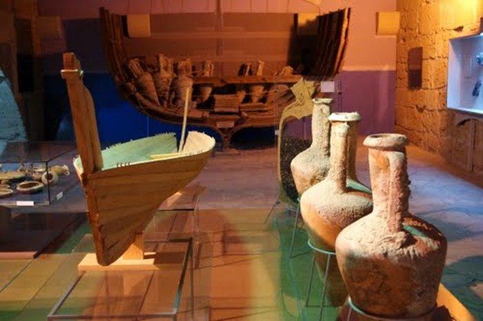 Музей кораблекрушения