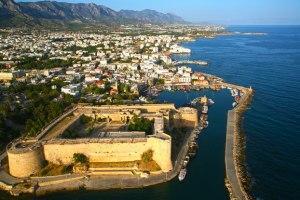 Кирения (Kyrenia)
