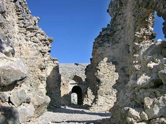 Saint Hilarion Castle
