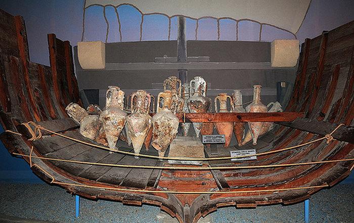 Batik Gemi Muzesi