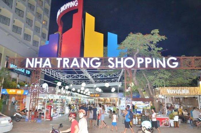 Нячанг - шоппинг