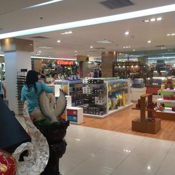 Ювелирный центр Сокровища Ангкора